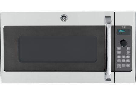 GE Cafe - CSA1201RSS - Microwaves