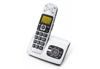 ClearSounds - CS-A500 - Cordless Phones