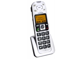 ClearSounds - CS-A500E - Additional Cordless Handsets