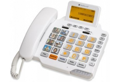 ClearSounds - CSC1000 - Corded Phones
