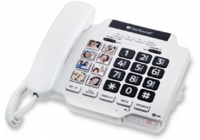 ClearSounds - CSC500 - Corded Phones