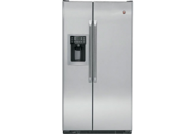 GE Cafe - CSHS6UGZSS - Side-by-Side Refrigerators