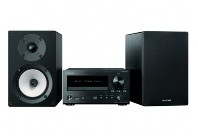 Onkyo - CS-N755 - Mini Systems & iPod Docks