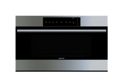 Wolf - CSO30TE/S/TH - Single Wall Ovens