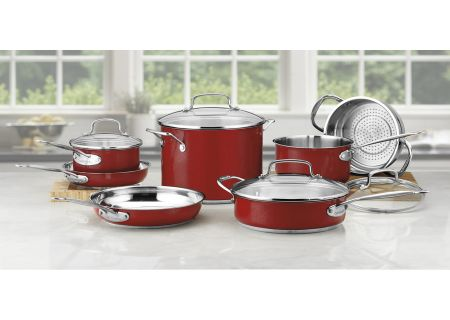 Cuisinart - CSS-11MR - Cookware Sets