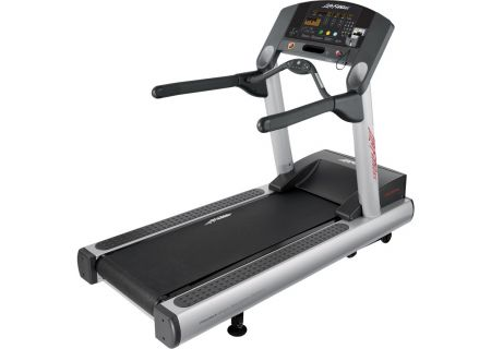 Life Fitness - CSTDMLXX05 - Treadmills