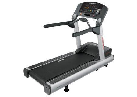 Life Fitness - CSTDMLXX01 - Treadmills