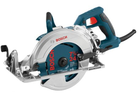 Bosch Tools - CSW41 - Power Saws & Woodworking Tools