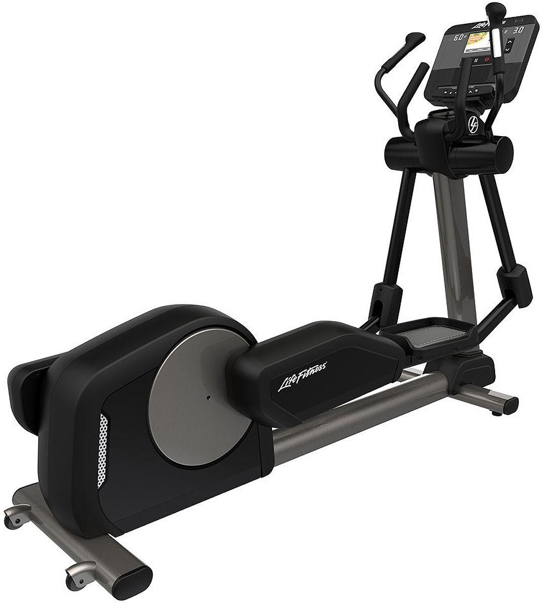 Life Fitness Activate Treadmill Manual: Life Fitness Elliptical Cross-Trainer