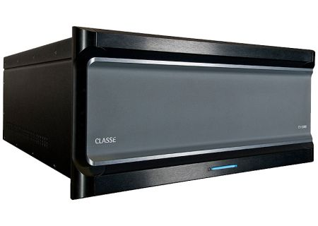 Classe - CT5300 - Amplifiers