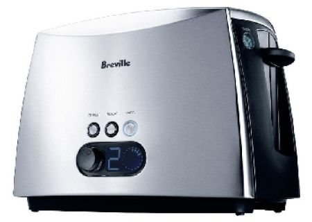 Breville - CT70XL - Toasters & Toaster Ovens
