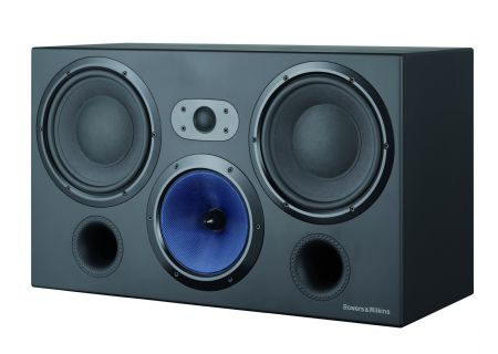 Bowers & Wilkins - CT73LCRS - Bookshelf Speakers