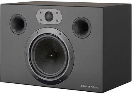 Bowers & Wilkins CT Series Black 2-Way Speaker - CT7.5 LCR