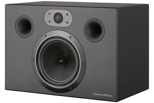 Large image of Bowers & Wilkins CT Series Black 2-Way Speaker (Each) - CT75LCR