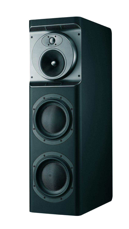 Bowers Amp Wilkins Ct Series Floor Standing Speaker Ct8lr