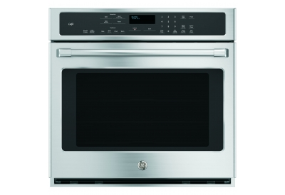 GE Cafe - CT9050SHSS - Single Wall Ovens