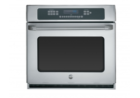 GE Cafe - CT918STSS - Built-In Single Electric Ovens