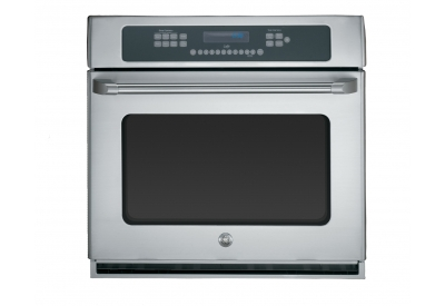 GE Cafe - CT918STSS - Single Wall Ovens