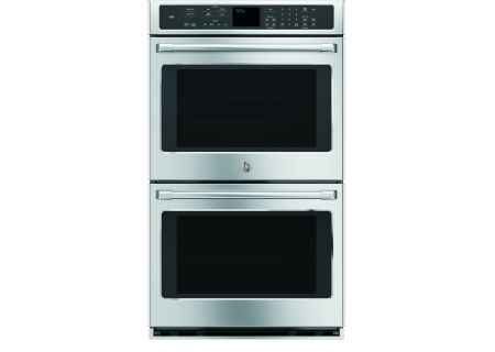GE Cafe - CT9550SHSS - Double Wall Ovens