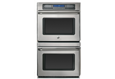 GE Cafe - CT959STSS - Double Wall Ovens