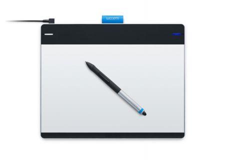 Wacom - CTH680 - Mouse & Keyboards