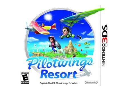 Nintendo - CTRPAWAE - Video Games