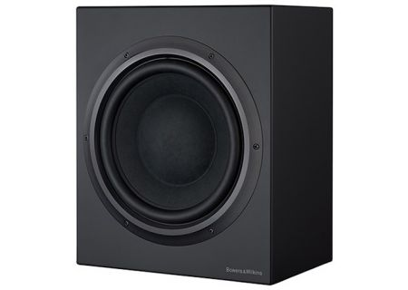 "Bowers & Wilkins CT Series 12"" Black Subwoofer - CTSW12"