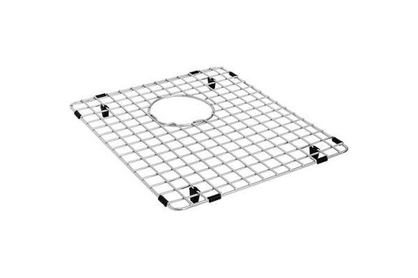 Large image of Franke Stainless Steel Sink Bottom Grid - CU15-36S