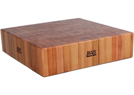 John Boos - CUCLA24T - Carts & Cutting Boards