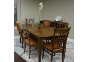 Canadel - CUSTOMDINEPKG2 - Dining Room Sets
