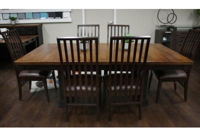 Canadel - CUSTOMDINEPKG3 - Dining Room Sets