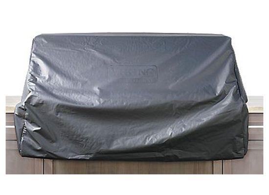 Viking 54 Quot Black Built In Gas Grill Cover Cv154bi