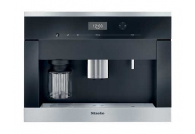 Miele - CVA6405SS - Coffee Makers & Espresso Machines
