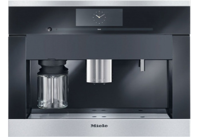 Miele - CVA6805SS - Coffee Makers & Espresso Machines