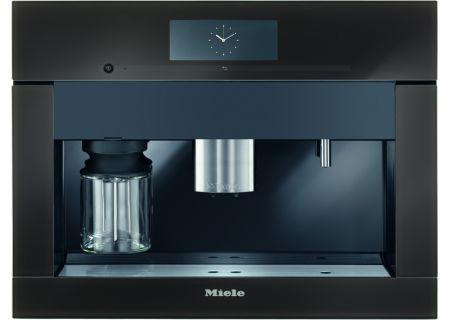 Miele - CVA6805TB - Coffee Makers & Espresso Machines