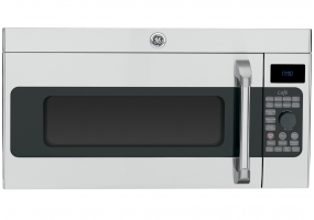 GE Cafe - CVM1790SSSS - Microwave Ovens & Over the Range Microwave Hoods