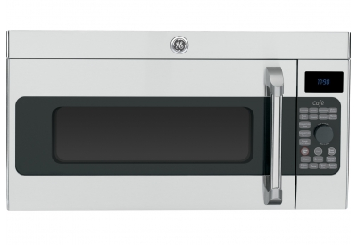 GE Cafe - CVM1790SSSS - Microwaves