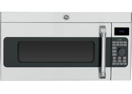 GE Cafe - CVM1790SSSS - Microwaves