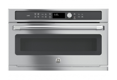 GE Cafe - CWB7030SLSS - Microwaves