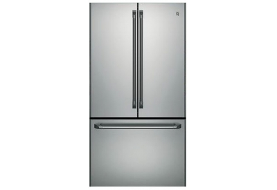 GE Cafe - CWE23SSHSS - French Door Refrigerators