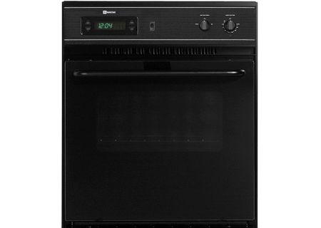 Maytag - CWE4100ACB - Single Wall Ovens
