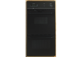 Maytag - CWE5800ACB - Built-In Double Electric Ovens