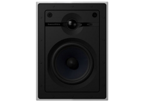 Bowers & Wilkins - CWM652 - In Wall Speakers
