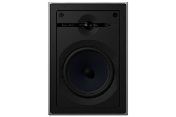 """Large image of Bowers & Wilkins CI 600 Series 6"""" White In-Wall Speaker (Each) - FP29661"""