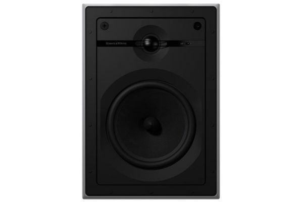 """Large image of Bowers & Wilkins CI 600 Series 6"""" White In-Wall Speaker (Each) - CWM664"""