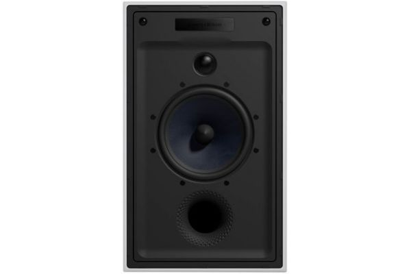 """Large image of Bowers & Wilkins CI Series 6"""" White In-Wall Speaker (Each) - FP29931"""