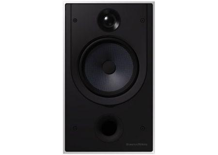 Bowers & Wilkins - CWM8.5 - In-Wall Speakers