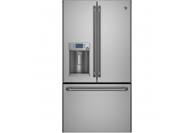 GE Cafe - CYE22TSHSS - French Door Refrigerators