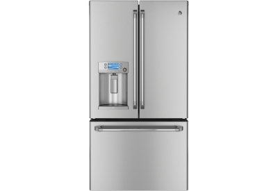 GE Cafe - CYE23TSDSS - Counter Depth Refrigerators
