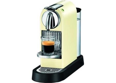 Nespresso - D110 CW - Coffee Makers & Espresso Machines